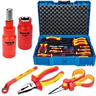 Izoliuoti įrankiai