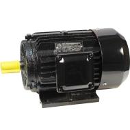 Trifaziai asinchroniniai elektros varikliai su varinėm apvijom 3000aps./min (2-polių)