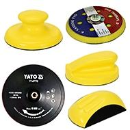 Padai poliravimo / prilimpantys (Velcro)
