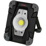 LED pakraunamas šviestuvas IP 54 20W su USB, Brennenstuhl (1172870)
