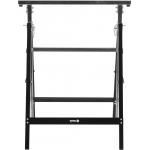 Atraminis / prilaikymo stovas | reguliuojamas aukštis 79 - 130 cm (29404)