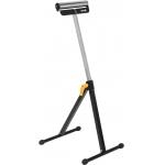 Atraminis / prilaikymo stovas su volu | reg. aukštis 68 - 105 cm (29410)