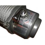 Akumuliatorinė traukimo gervė 16800lbs (12V) (M80780)