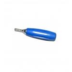 Dinamometrinis raktas nereguliuojamas 4mm 3.5 Nm L-135mm