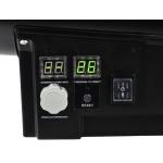 Dujinis šildymo įrenginys su reduktoriu ir termostatu 220V/ 20kW (G80411)
