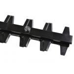 Gyvatvorių žirklės benzininės 55cm (G81054)