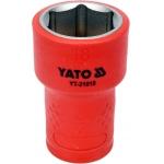 "Galvutė izoliuota 18 mm, 3/8"" VDE (YT-21018)"