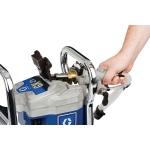 Elektrinis beoris purkštuvas GX™ 21 Graco (17G183)