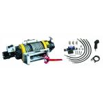 Hidraulinė gervė 16500Lbs (CHWPRO16500)