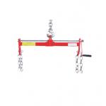 Hidraulinio krano balansyras 1000lbs, 453kg (STLL)