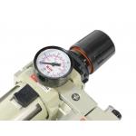 Oro srauto reguliatorius su drėgmės filtru ir tepaline 3/4'', 3000l./min (AC4010-06D)