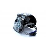 Elektroninis suvirinimo skydelis SPIDER (M87011)