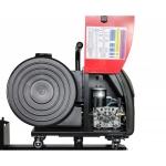 Suvirinimo pusautomatis MULTIMIG 500F Synergic, 500A, 400V, aušinamas vandeniu (WTL2007)