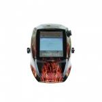 Suvirinimo skydelis su automatiškai tamsėjančiu filtru (PSS01)