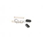 Plastiko suvirinimo ir klijavimo pistoletas 1080W (G81036)