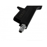 Smėliapūtės pistoletas AS-10, 1000cm3, 60-100psi (G01195)