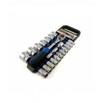 Įrankių rinkinys 20d. 1/2'' 6br., (8-32mm) (019-5-MSA-F)