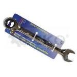 Kombinuotas raktas su terkšle 16mm (G10316)
