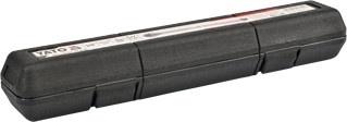 """Dinamometrinis raktas 1/2 """", 60-340 Nm (YT-0754)"""