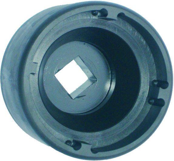 Galvutė smūginė 3/4` 4 dantukų 72mm x 7mm SCANIA (B1090)