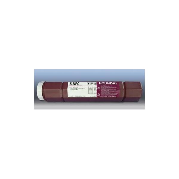Elektrodai HYUNDAI S-NFC Ø4.0x350 (2.5KG)