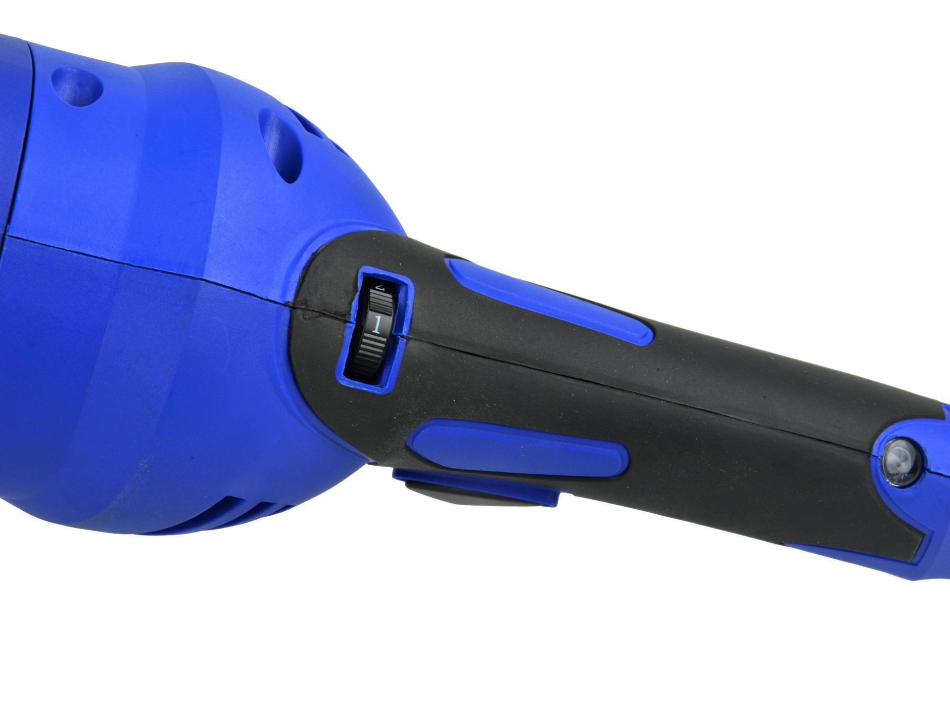 Poliravimo mašinėlė 1400W 180 mm (G80265)