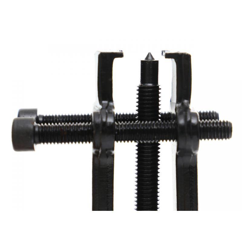 Guolių nuėmėjas 2 griebtuvų su fiksacija 24-80mm (KD10142)