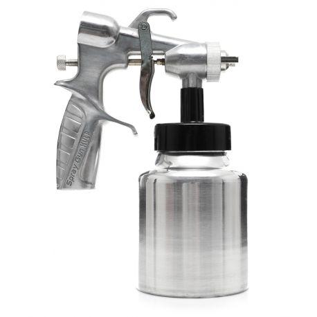 Elektrinis dažymo pistoletas 450W (KD1651)