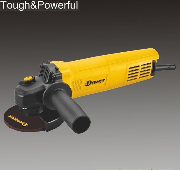 Kampinis šlifuoklis 115/125mm, 1100W (DW329TC)