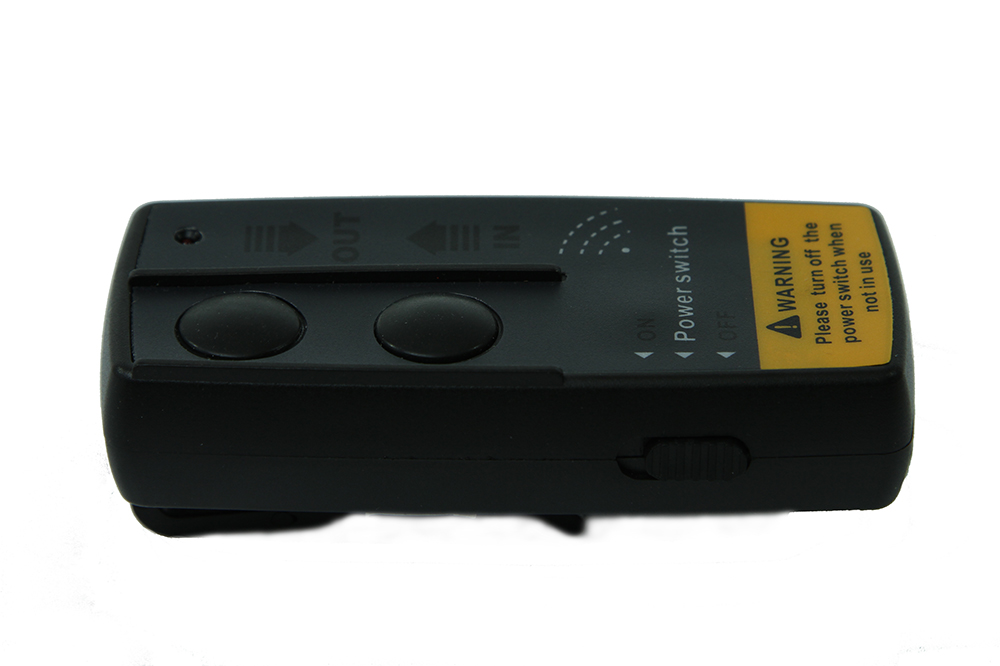 Distancinis pultelis gervei 433HZ (M80862)
