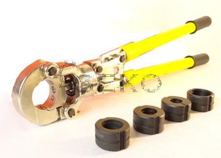 Rankinis spaustuvas vamzdžiams 16-32mm (G00900)