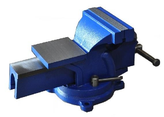 Spaustuvas šaltkalviškas pasukamas 250mm (KD1105)