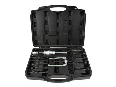 Vidinių guolių nuėmėjų komplektas su atbuliniu plaktuku  8-58mm (G02577)