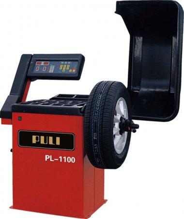 Ratų balansavimo staklės PL1100