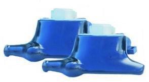 Montavimo/Išmontavimo galvutė (plastikinė) (PLM002)