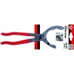 Filtro raktas - replės 250mm, 50 - 90 mm (1050)