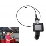 Boroskopas spalvotu ekranu ir LED pašvietimu (63235)