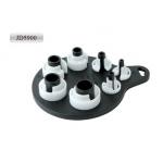 Rinkinys kondicionieriaus šlangelėms sujungti/atjungti (JD5900)