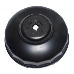Чашка для съема масляных фильтров MB, 99 мм x 15 Toyota Diesel (1036)