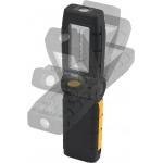 6 + 1 LED įkraunamas Multi-Function šviestuvas HL DA 61 MH, Brennenstuhl (1175650010)