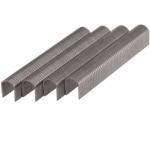Скобы U-образной формы 10мм (1,2 x 7,6 мм) 1000 шт. D11U (11Z510)