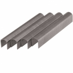 Segtukai U formos 10mm (1,2 x 7,6 mm) 1000 vnt. D11U (11Z510)