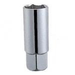"""1/2"""" Galvutė žvakei - 16mm(S13915)"""