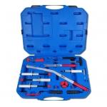 Stiklų demontavimo įrankių rinkinys 14 dalių (69500)