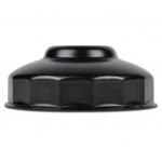 Lėkštelė tepalo filtrui 86mm/16P VOLVO (H17018616)