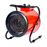 Elektrinis šildymo įrenginys 5kW, 380V (KD724)