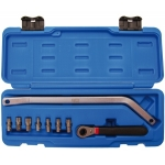 Durų vyrių montavimo įrankių rinkinys (8415)
