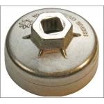 Чашка для съема масляных фильтров 75 mm x 12k (1035-75X12)