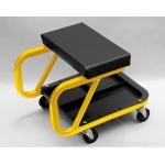 Stačiakampė kėdutė su ratukais (81823)