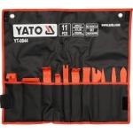 """Rinkinys apdailos ardymui 11 dalių """"Yato"""" (YT-0844)"""